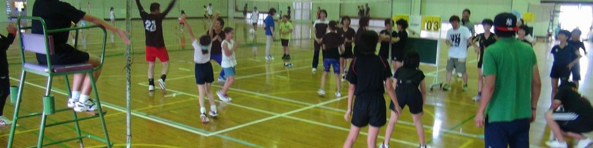 球技大会 (平成28年)