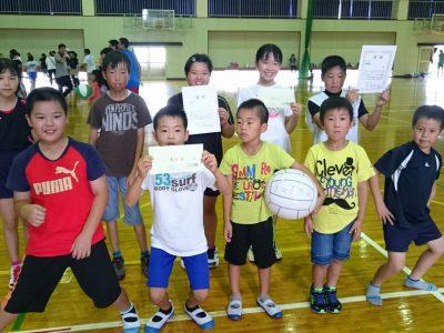 第12回 ビーチボールバレー大会 の参加者募集!!